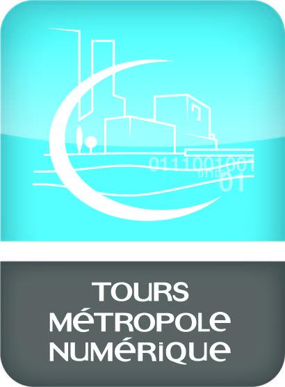 Tours Métropole Numérique