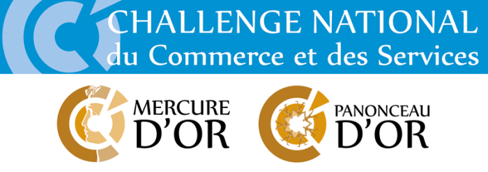 Challenge national du commerce et des services
